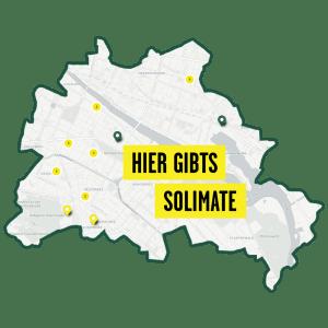 SOLIMATE Karte