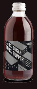 faire cola ohne zucker