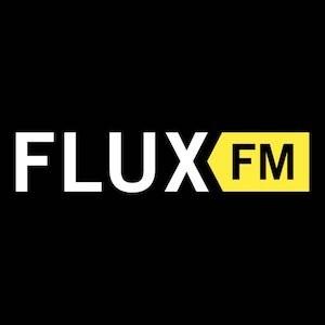 Logo FluxFM