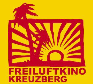 freiluftkino kreuzberg logo